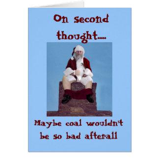 Cartes 036, à la réflexion ....., peut-être charbon