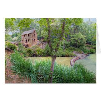 Cartes 1007-2789 vieux moulin