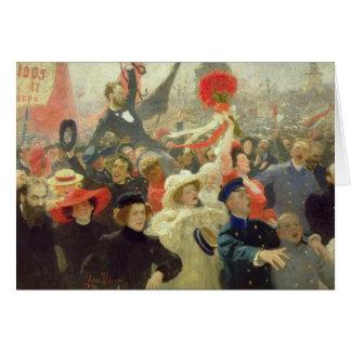 Cartes 17 octobre 1905