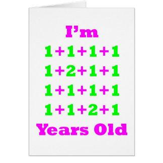 Cartes 18 années du GR magenta