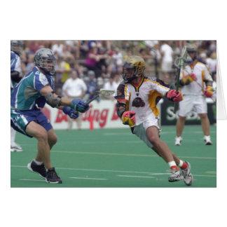 Cartes 18 août 2001 :  Hugh Donovan #43 Baltimore