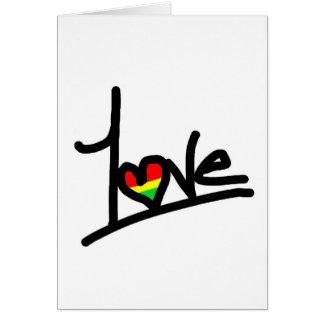 Cartes 1 amour