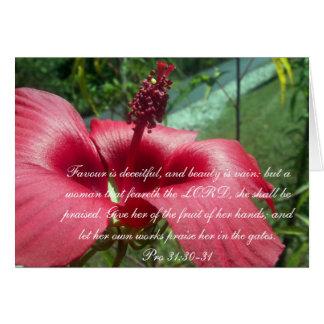 Cartes 31:30 de ~ de collection des proverbes 31 pro - 31