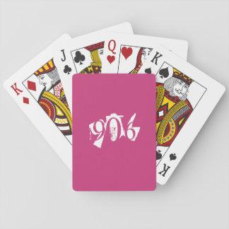 Cartes À Jouer 906 cartes de jeu du Michigan