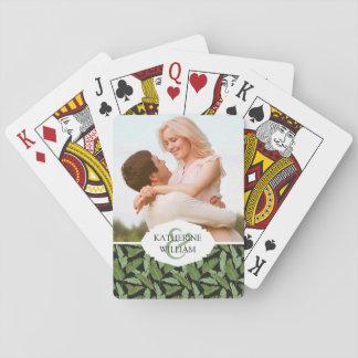Cartes À Jouer Ajoutez vos palmettes nommées de |