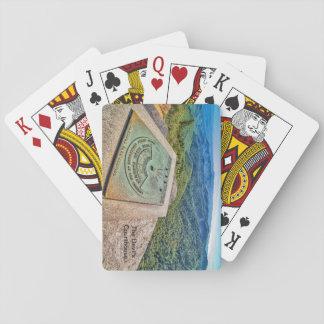 Cartes À Jouer Blueridge - tribunal de diables - cartes de jeu