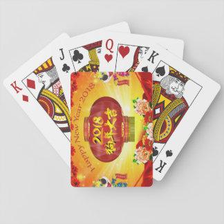 Cartes À Jouer Carte