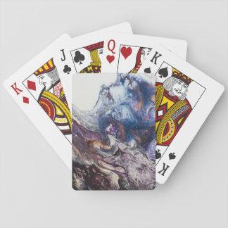 Cartes À Jouer Carte de jeu d'univers