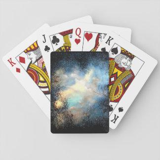 Cartes À Jouer Cartes de cartes de jeu