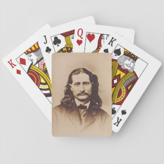 """Cartes À Jouer Cartes de jeu """"de Bill sauvage"""" Hickok"""