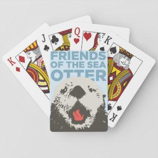 Cartes À Jouer Cartes de jeu de FSO