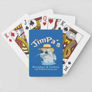 Cartes À Jouer Cartes de jeu de JimPa
