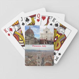 Cartes À Jouer Cartes de jeu de l'Italie