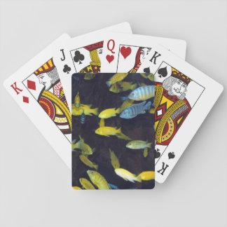 """Cartes À Jouer Cartes de jeu """"de mains sèches"""""""