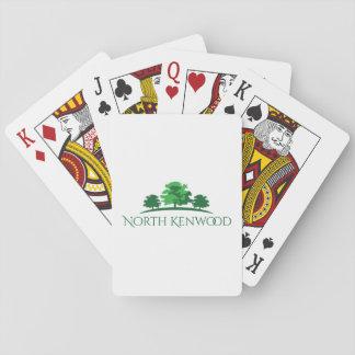 Cartes À Jouer Cartes de jeu de NK