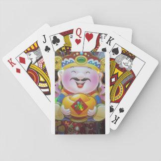 Cartes À Jouer Cartes de jeu de prospérité