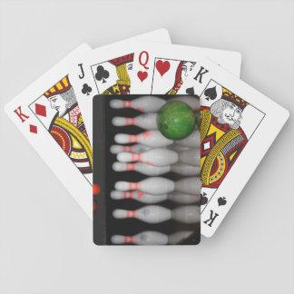 Cartes À Jouer Cartes de jeu de roulement