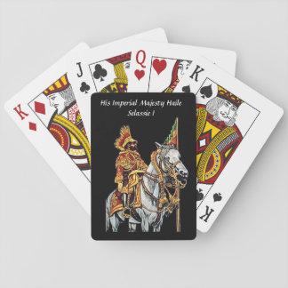 Cartes À Jouer Cartes de jeu de Sa Majesté
