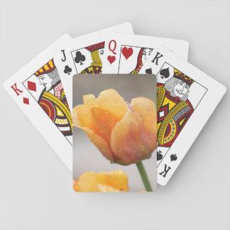 Cartes À Jouer Cartes de jeu Deux-Modifiées la tonalité de