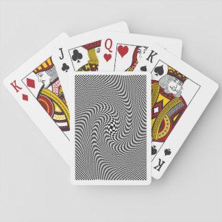 Cartes À Jouer Cartes de jeu d'illusion