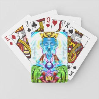 Cartes À Jouer Cartes de jeu d'INDRA