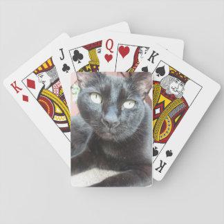 Cartes À Jouer Cartes malicieuses