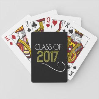 Cartes À Jouer Classe des cartes 2017 de jeu