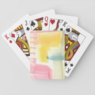 Cartes À Jouer I Luxe en pastel