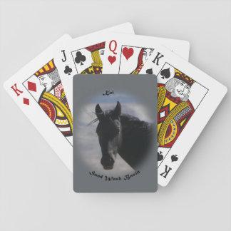 Cartes À Jouer Koi