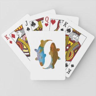 Cartes À Jouer Kois