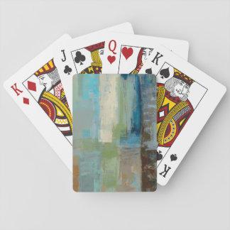 Cartes À Jouer Lucarnes