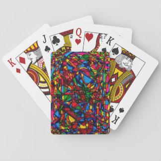 Cartes À Jouer Obtenez l'amusement et la CHANCE des cartes