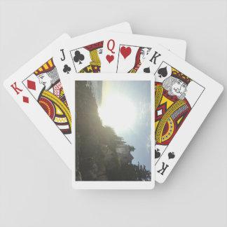 Cartes À Jouer Phare