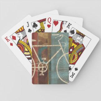 Cartes À Jouer Rupture loin