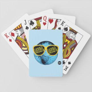 Cartes À Jouer  Summer Weekend - Habillage promotionnel