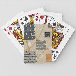 Cartes À Jouer Tuiles graphiques