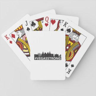 Cartes À Jouer Vegas fort
