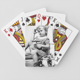 Cartes À Jouer Voulez jouer aux cartes
