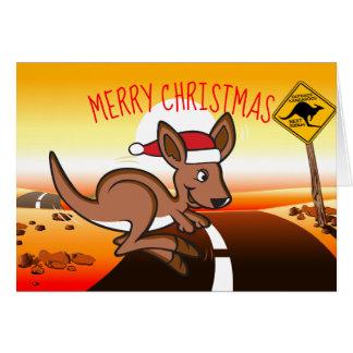 Cartes À l'intérieur Noël