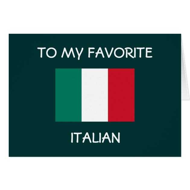 Extrem Cartes de vœux Joyeux Anniversaire Italien personnalisées | Zazzle.fr PM24