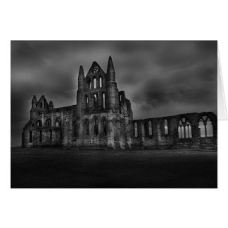 Cartes Abbaye de Whitby