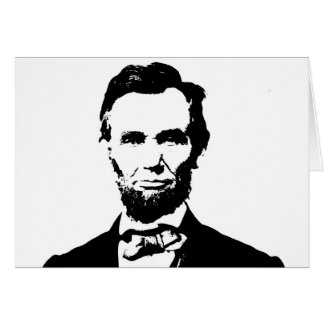 Cartes Abraham Lincoln