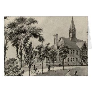 Cartes Académie de Phillips Exeter