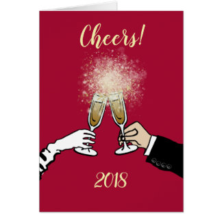 Cartes Acclamations 2018 !