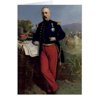 Cartes Achille Bazaine 1867