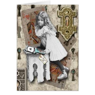 Cartes Alice