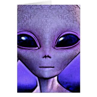 Cartes Alien