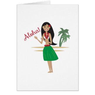 Cartes Aloha