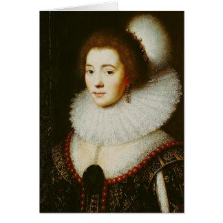 Cartes Amalia van Solms