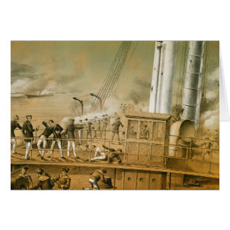 Cartes Amiral Amedee Anatole Courbet